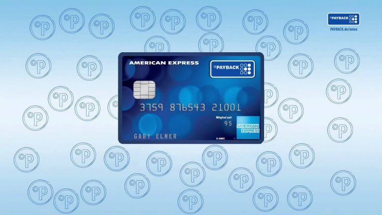 Payback American Express
